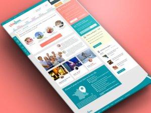 création site web ParkingParticulier