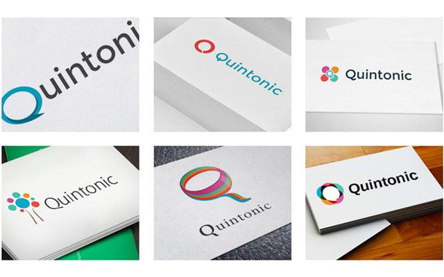 Logo Quintonic - propositions