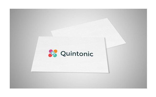 Nouveau logo Quintonic