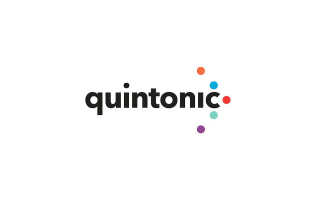 Logo Quintonic