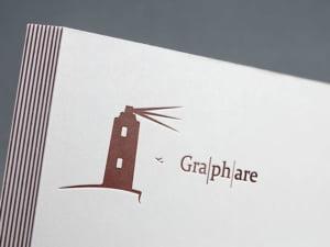 Logo et carte de visite Tiz8