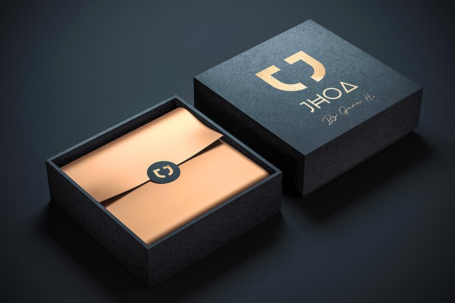 Jhoa Packaging