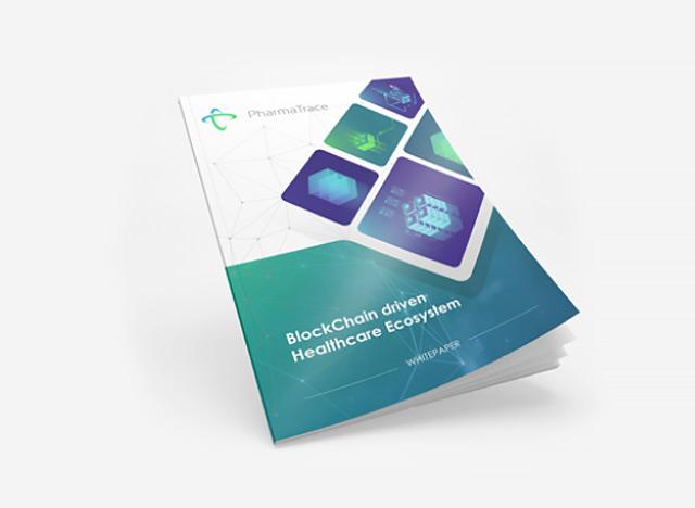pharmatrace whitepaper booklet