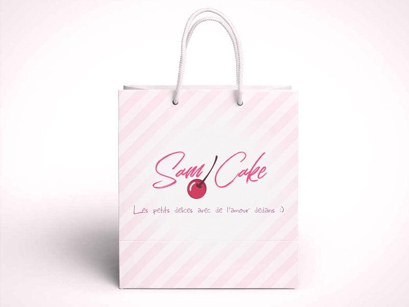 Support imprimé Quintonic