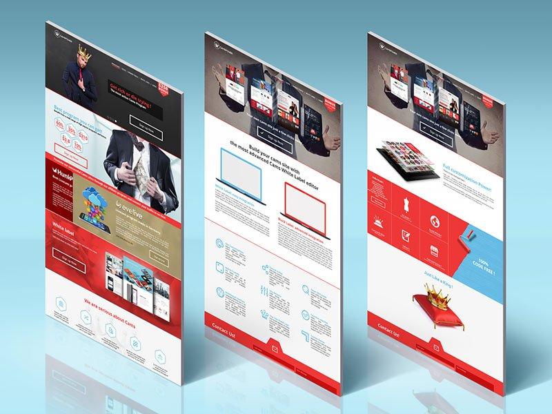 création de site affiliation