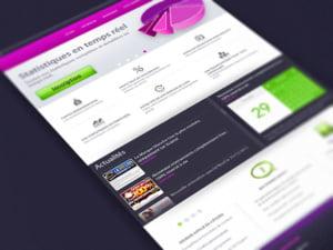 création site web dating Edenflirt
